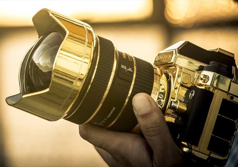 Golden Lens Photography