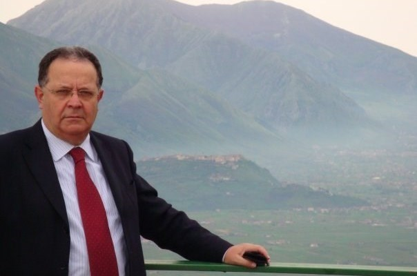 Geppino D'Amico