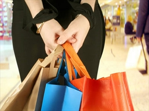 I love shoppping, la sindrome da acquisto compulsivo