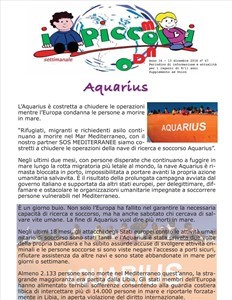 I Piccoli 4718 - Aquarius