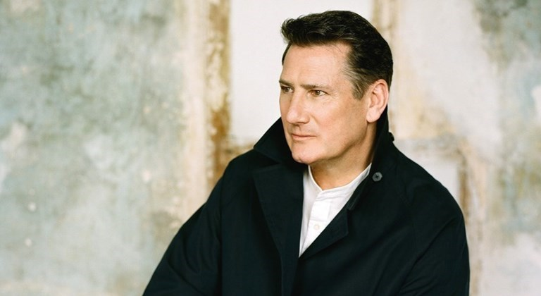 Bariblu Loves Music con la popstar internazionale Tony Hadley
