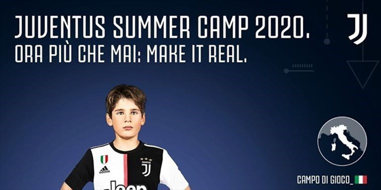 Juventus Summer Camp