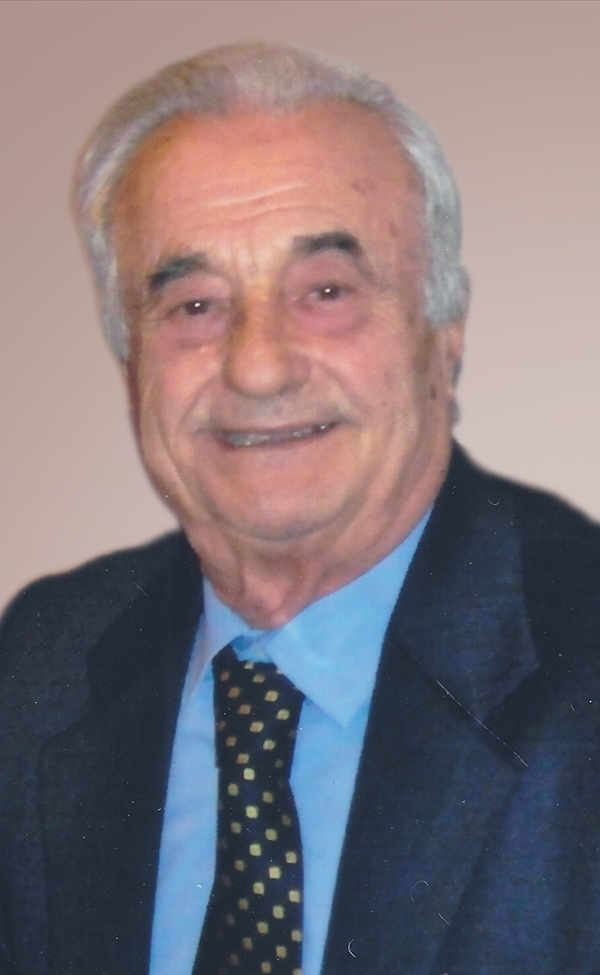 DOMENICO GLAVE