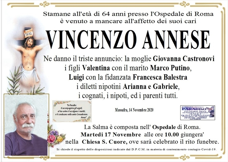 Vincenzo Annese