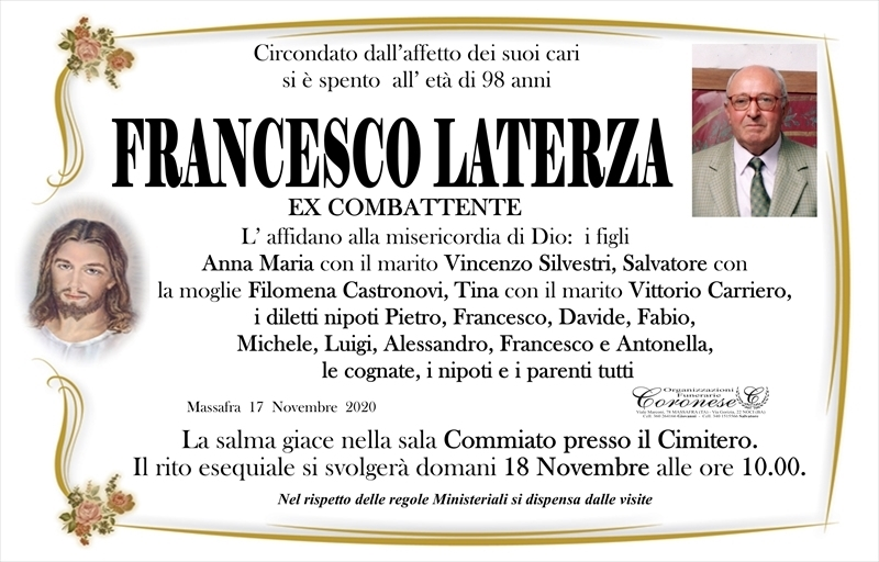 Francesco Laterza