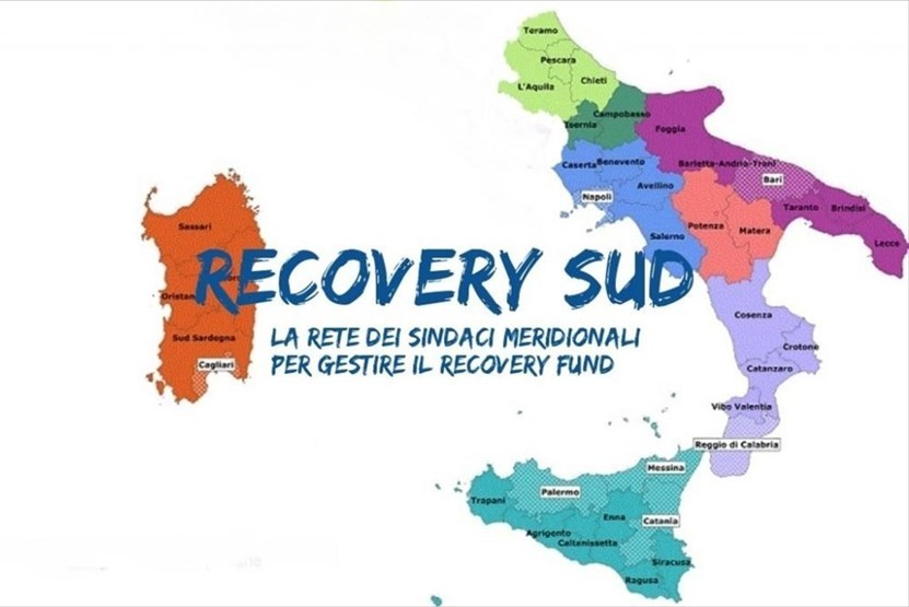 Recovery Sud