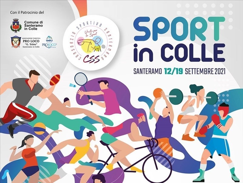 Sport in Colle