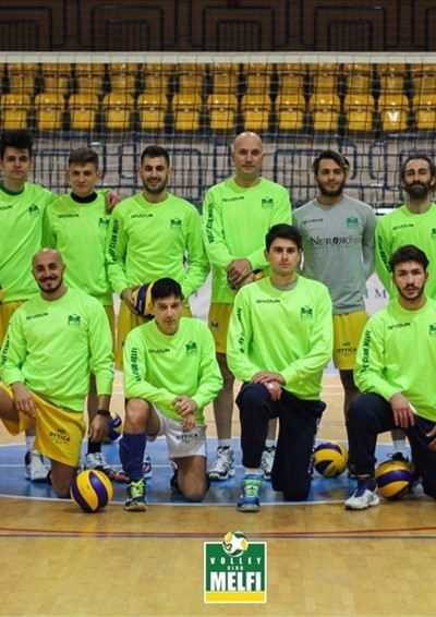 Volley Club Melfi