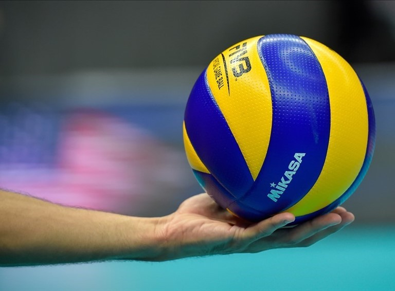Pallone volley