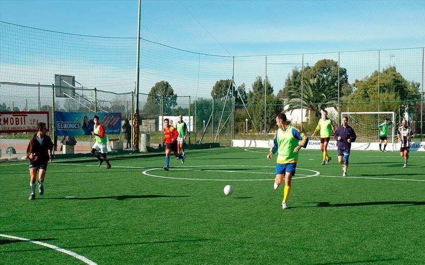 Immacolata Cup