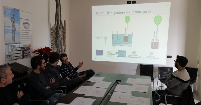 GCESyS (Green Community Efficiency Systems): presentati i risultati del progetto
