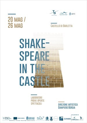 Shakespeare in the castle