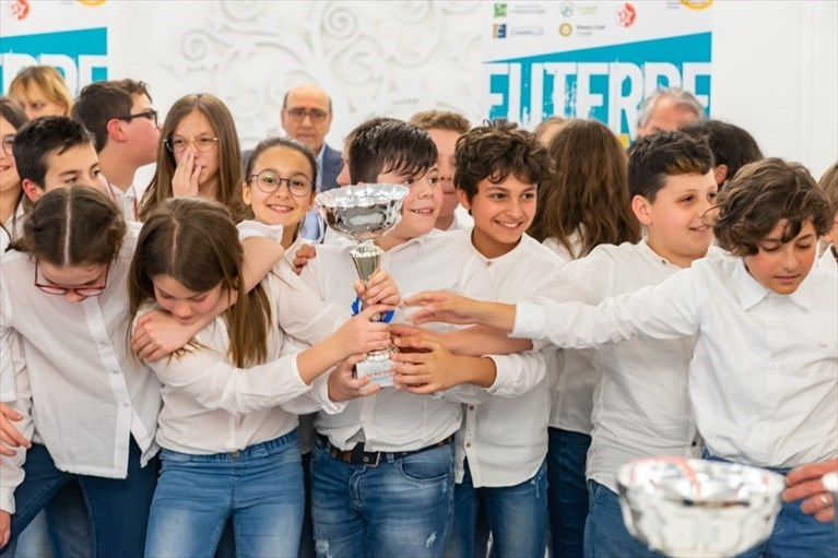 "​""Euterpe Best Music School 2019"", ecco i vincitori"