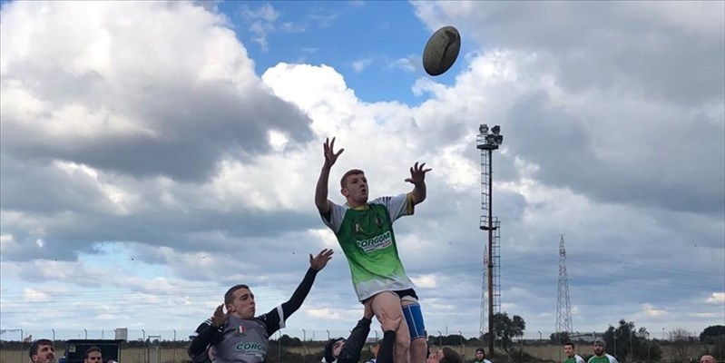Rugby, un anno biancoverde