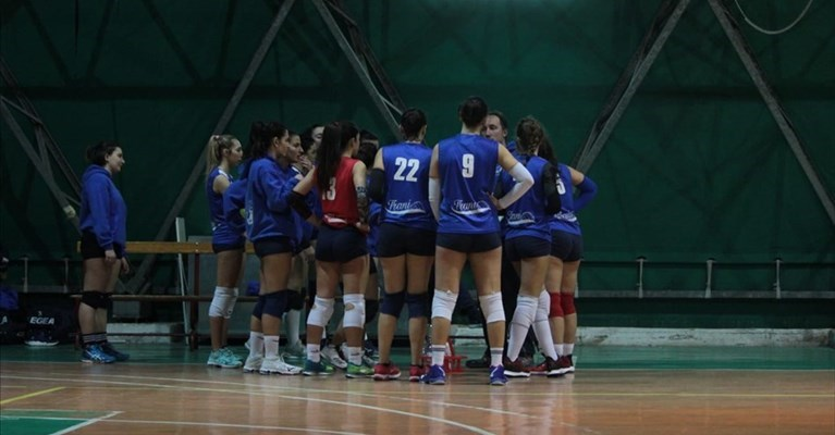 Lavinia Group Volley