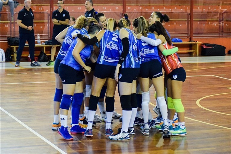 Lavinia Group Volley femminile
