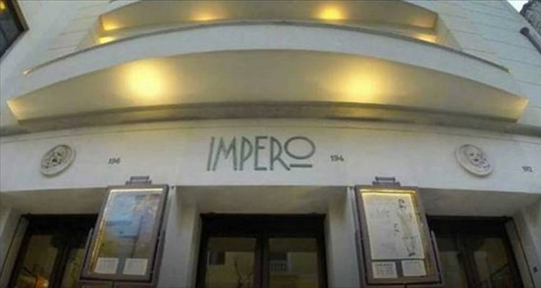 Cinema Impero Trani