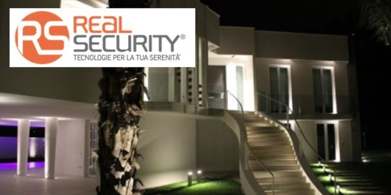 Real Security, la sicurezza al primo posto