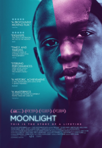 MOONLIGHT – Premio oscar 2017