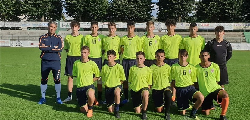 Allievi A Fortis