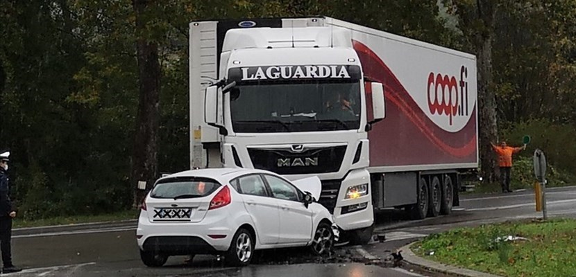 Incidente a Massorondinaio