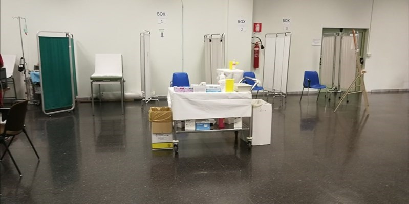Campagna vaccinale: in Molise somministrate 459413 dosi