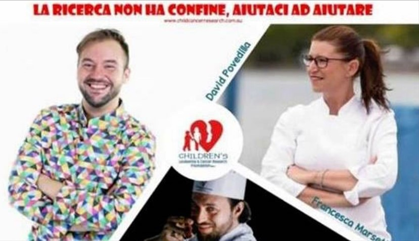Show Cooking a Vasto
