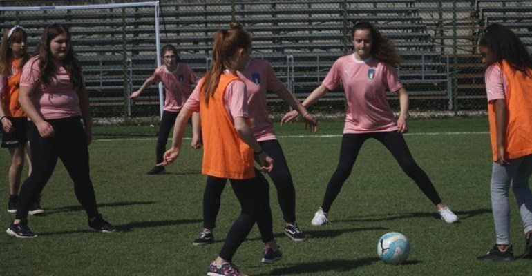 Women's football day 2019