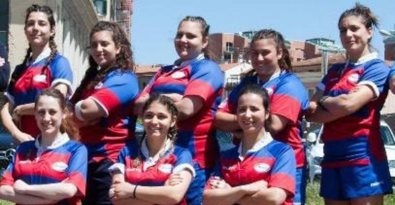 Hammers rugby femminile