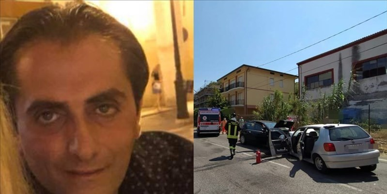 E' Andrea Lamanda il 45enne di Palmoli morto in un tragico incidente, disposta l'autopsia