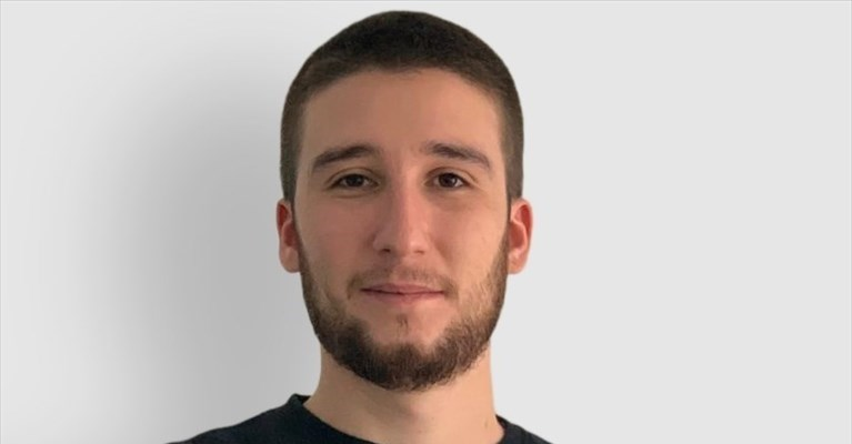Il termolese Mattia Torraco nominato al Web Marketing Festival 2020