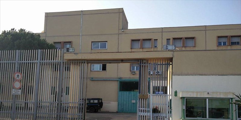 Morto un detenuto all'interno del carcere di Vasto