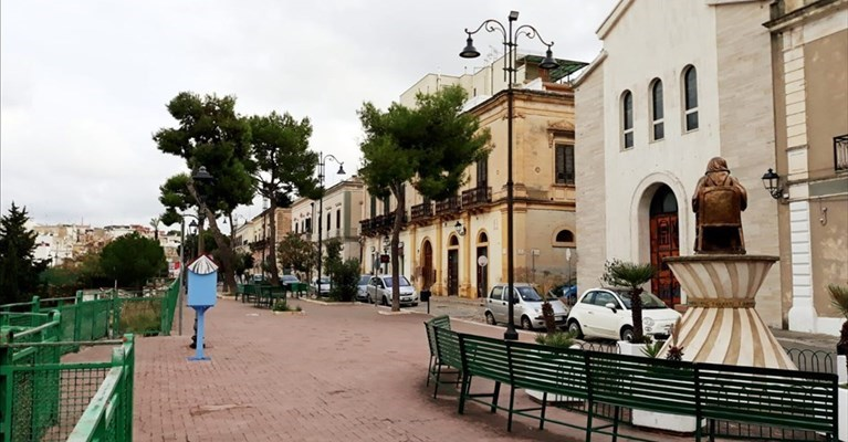 Lungovalle
